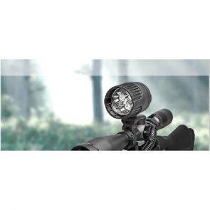 Tracer Tri-Star Gun Light