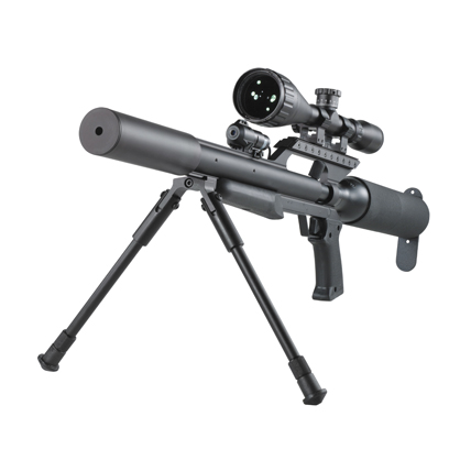 Gunpower Stealth II  177 PCP Air Rifle
