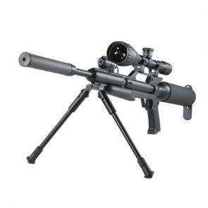 Gunpower Storm PCP Air Rifle