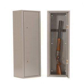 JFC 5 Shotgun Cabinet