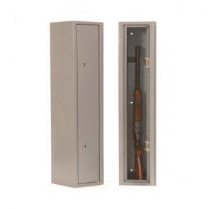 JFC 7 Shotgun Cabinet