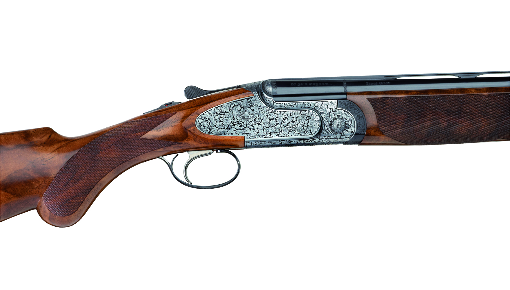 Rizzini Artemis 12 Gauge Game Shotgun