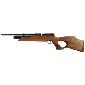 Weihrauch HW100 FSB Carbine Thumbhole Air Rifle