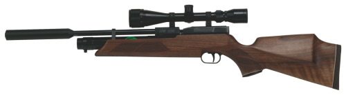 Weihrauch HW100 Sporter | The Hunting Edge - Hunting ...