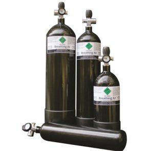 3 Litre Air Cylinder