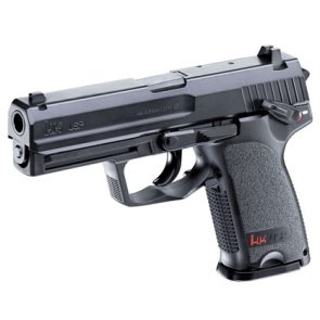 Heckler & Koch USP CO2 BB Air Pistol