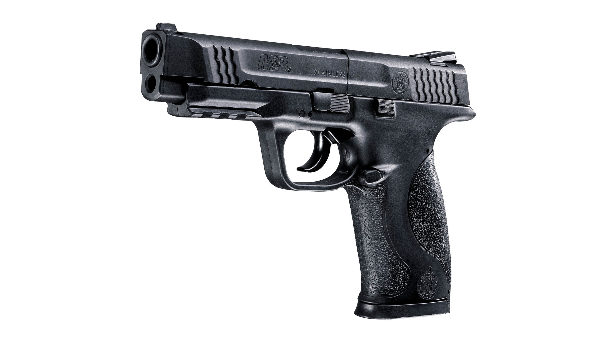 Smith & Wesson M&P 45 CO2 Air Pistol