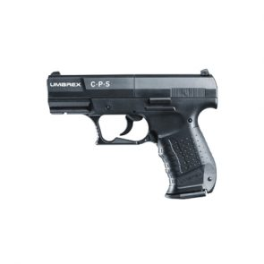 Umarex CPS CO2 Air Pistol