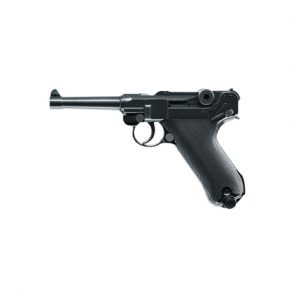 Umarex Luger P08 Blowback CO2 Air Pistol