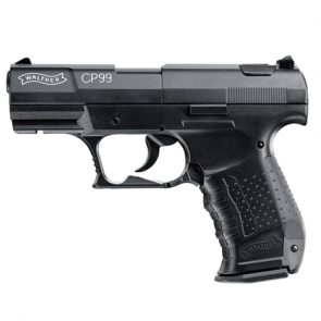 Umarex Walther CP99 CO2 Air Pistol, Black