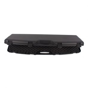 Solutions Egg Foam Rifle Case