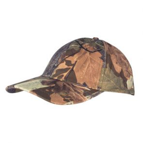 Jack Pyke Stealth Baseball Hat English Oak