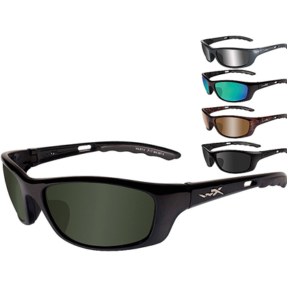 45d755dd8593 Wiley X P-17 Sunglasses | The Hunting Edge - Hunting & Shooting Store