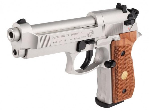 dating beretta guns The beretta 92s is a rare italian-made variant of the classic us military 9x19mm battle pistol.
