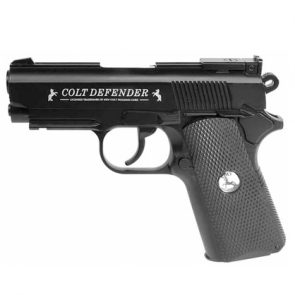 Colt Defender 177 CO2 BB Air Pistol