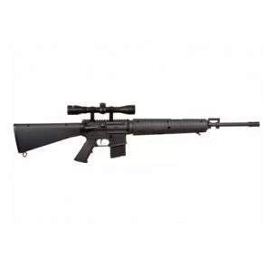 Crosman MTR77 NP Tactical .177 Air Rifle