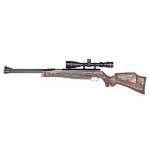 Weihrauch HW77K Laminate Air Rifle