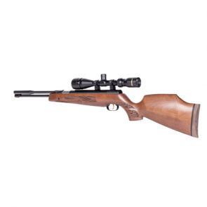 Weihrauch HW97K Standard Air Rifle
