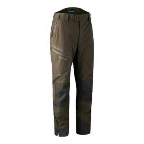 Deerhunter Cumberland Trousers In DH 383 Dark Elm