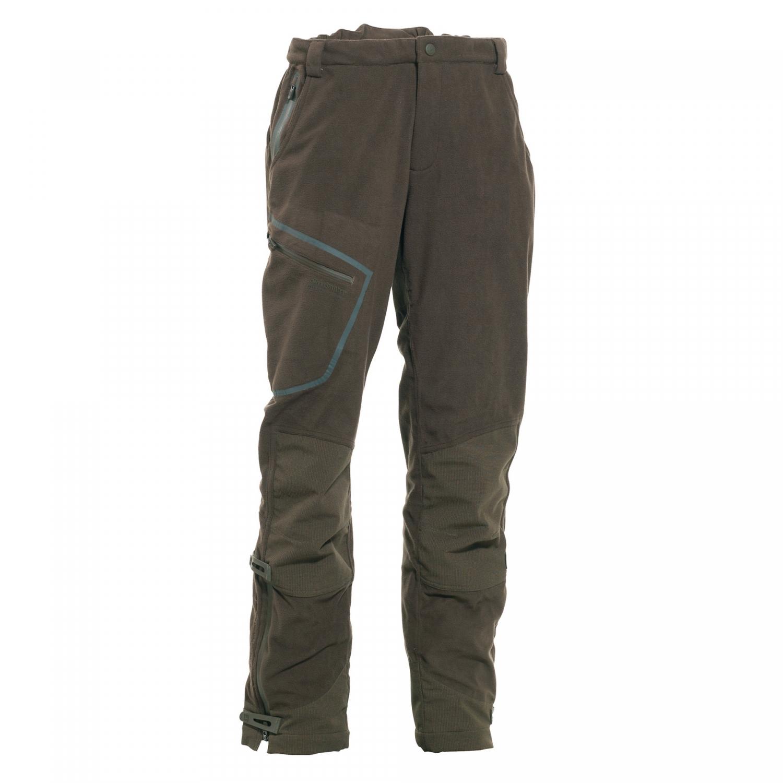 Deerhunter Cumberland Trousers In DH 383 Dark Elm | The ...