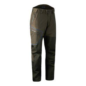 Deerhunter Cumberland Trousers w Hitena In DH 383 Dark Elm
