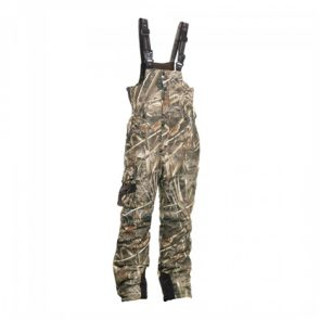 Deerhunter Muflon Bib Trousers in Realtree Max-5 Camo