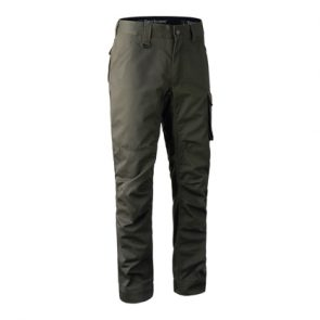 Deerhunter Rogaland Trousers in DH 353 Adventure Green