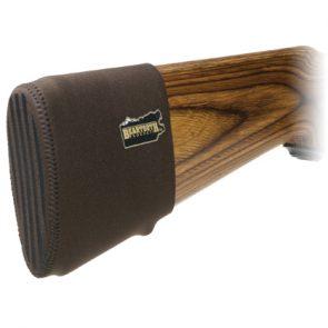 BearTooth Slip On Recoil Pad Kit Brown