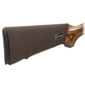 BearTooth Stock Guard Smoothskin Brown