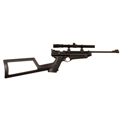Crosman 2250 (Ratcatcher)  22 CO2 Air Rifle