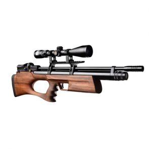 Kral Breaker Air Rifle Wood