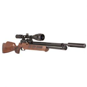 Kral Puncher Air Rifle Wood