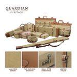 Guardian Luggage, Gunslips & Cases