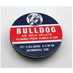 Lanes Bulldog .177 & .22 Air Gun Pellets