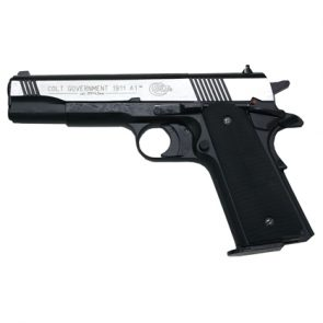 Colt 1911 Dark Ops CO2 177 BB Air Pistol