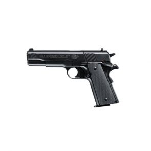 Colt Government 1911 A1 .177 CO2 Air Pistol