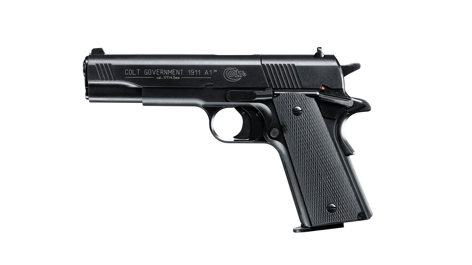 Colt Government 1911 A1  177 CO2 Air Pistol