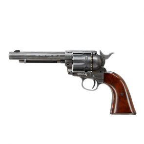 Colt Peacemaker Antique Full Metal, CO2 Air Pistol