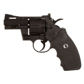 "Colt Python 2.5"" Polymer CO2 Air Pistol"