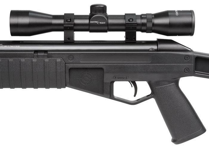 Crosman TR77 NPS  177 Air Rifle
