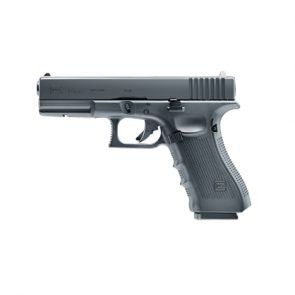 Glock 17 Gen4 Pistol CO2 BB Airgun