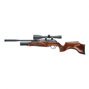 Walther Rotex RM8 PCP Air Rifle Wood
