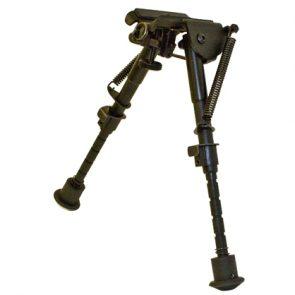 Bisley Adjustable Legs Fixed Bipod
