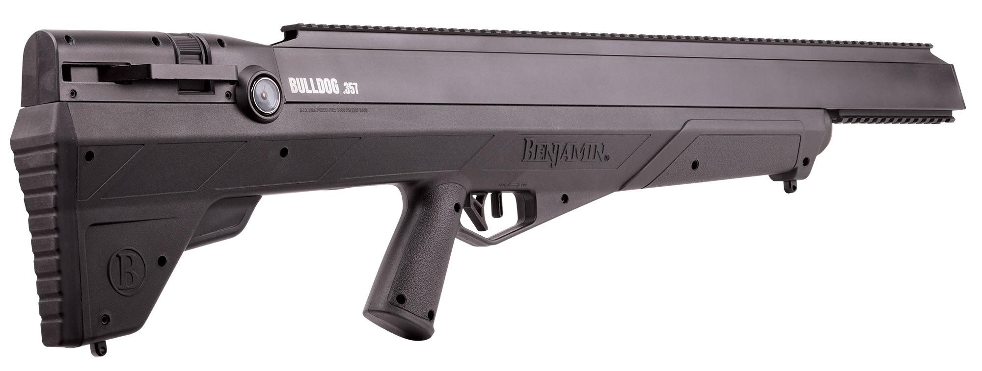 Crosman 357 Pellet Gun