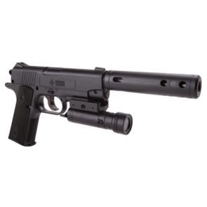Crosman Tactical 1911 CO2 Air Pistol
