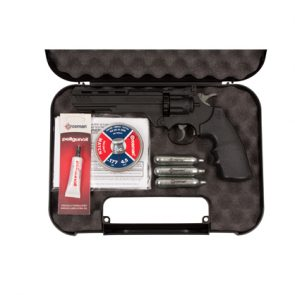 Crosman Vigilante Air Pistol Kit