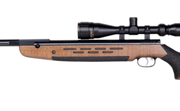 Weihrauch HW98 Air Rifle | The Hunting Edge – Hunting ...