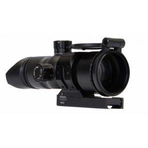 MTC SWAT Prismatic 12x50 Scope
