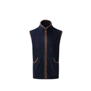 Shooterking Performance Gilet Navy