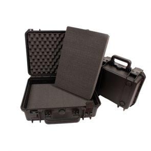 Solutions Waterproof Heavy Pistol Cases
